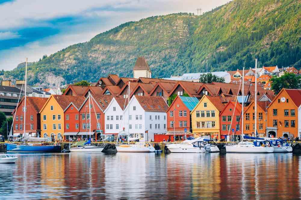 Giorno 4 Stavanger - Bergen