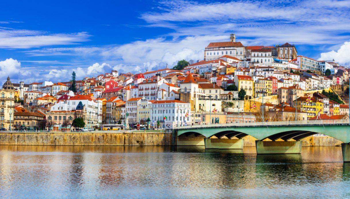 4° Giorno - Evora/Marvao/Castelo Vide/Tomar/Coimbra