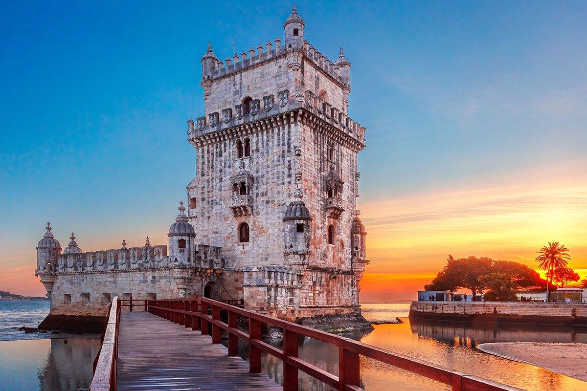2° Giorno - Lisbona