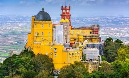 3° Giorno - Lisbona/Cabo da Roca/Sintra/Evora