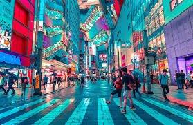3° Giorno • Tokyo