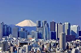 2° Giorno • Tokyo