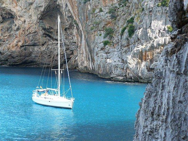 Noleggio Barche a Vela ed a Motore